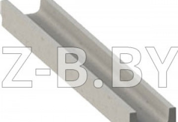 Особенности монтажа бетонных кабель-каналов