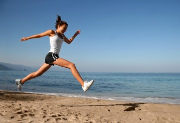 Очень важен спорт для всех: он — здоровье и успех
