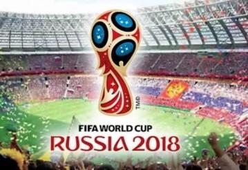 Определились все участники чемпионата мира по футболу в России