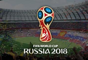 Стали известны все пары плей-офф чемпионата мира