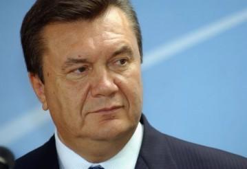 Виктор Янукович. Фото с сайта vladtime.ru