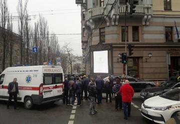 Фото с места происшествия: facebook.com/maximilian.sorokin