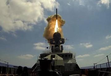 США атаковали крылатыми ракетами аэродром правительственных сил в Сирии