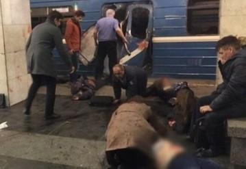 Теракт в Питере финансировали из Турции - суд РФ