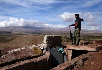 СМИ сообщили о достижении консенсуса гарантами перемирия в Сирии