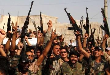 Сирийская армия прорвала трехлетнюю блокаду Дейр-эз-Зора. globallookpress.com