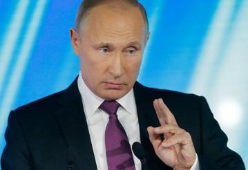 Путин снова пойдет в президенты России