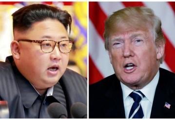 Трамп объявил дату и место встречи с Ким Чен Ыном