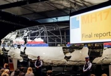 Нидерланды и Австралия обвинили Россию в крушении «Боинга» над Донбассом