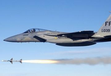 F-15C Eagle. Фото: Википедия